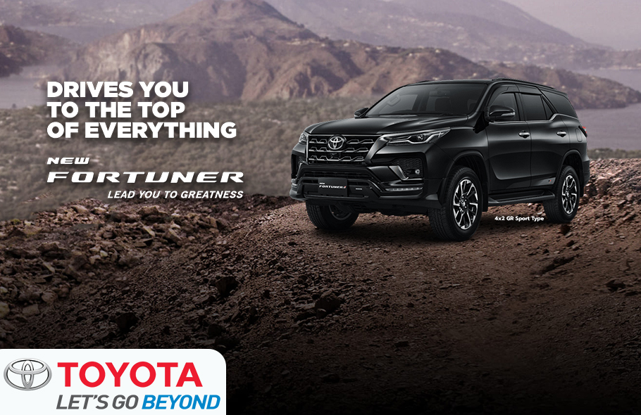 all-new-fortuner